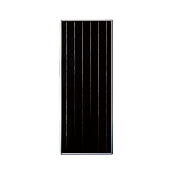 60w integrated solar street light2