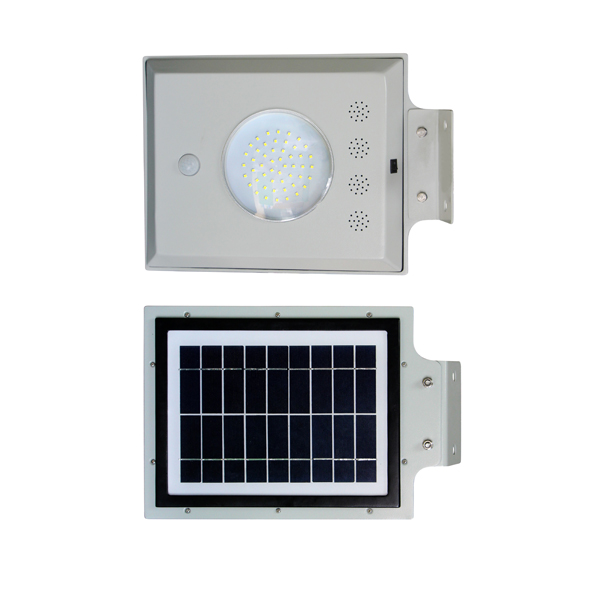 integrated solar street light 5W