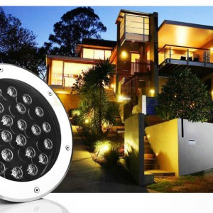 LED underground light22