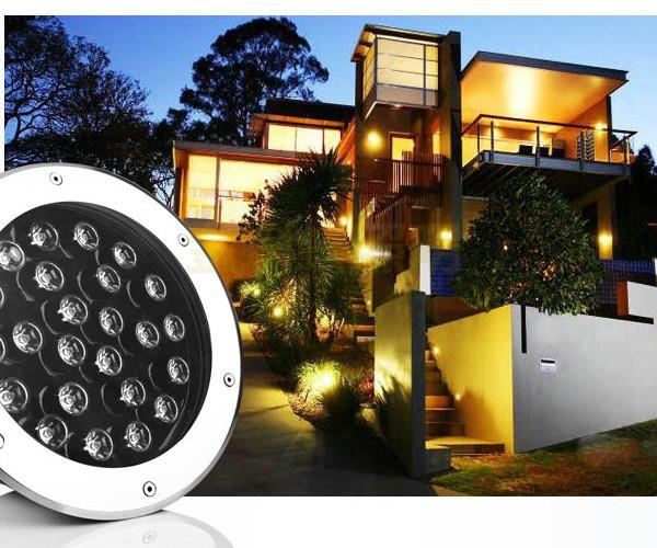 LED underground light22