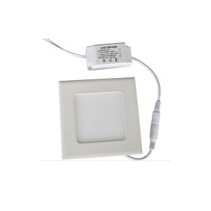 led panel light 18W square