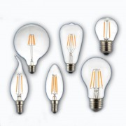 A60 led filament bulb(1)