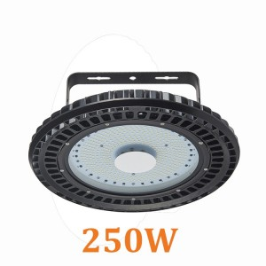 UFO LED high bay light(4)