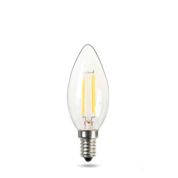 c35 led filament bulb