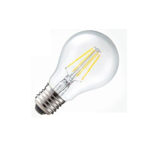 e27 filament light bulb