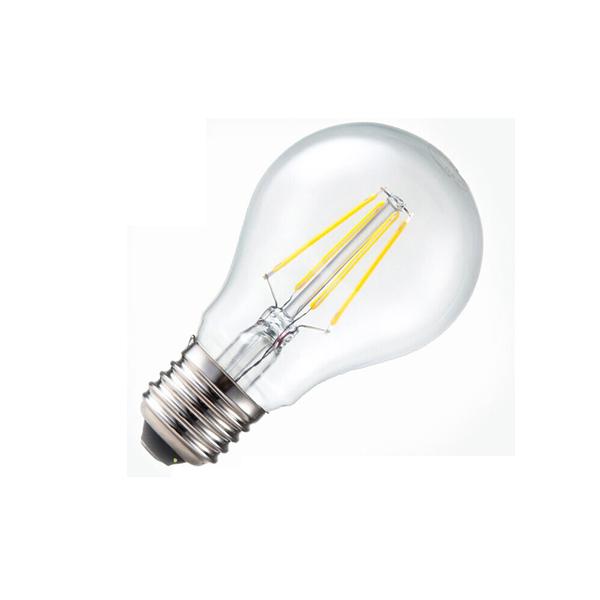e27 filament light bulb