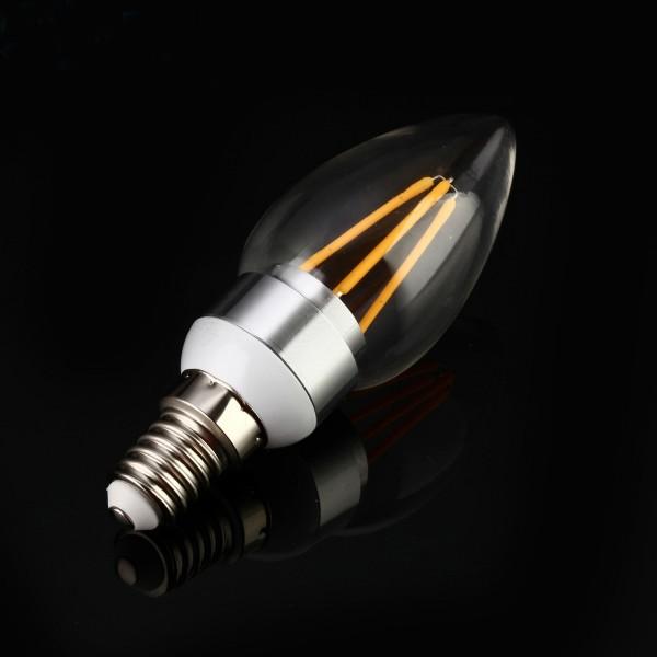 filament led bulb e14