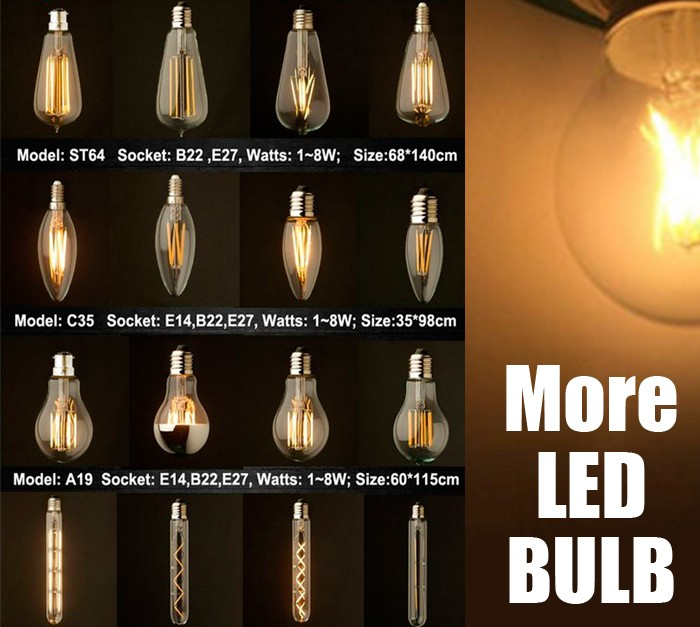 led filament light bulb(2)