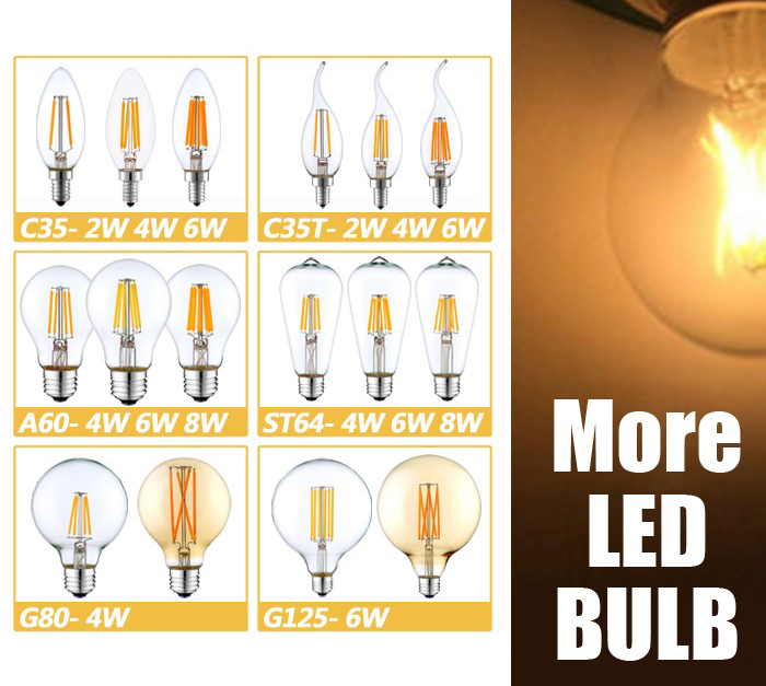 led filament light bulb(4)