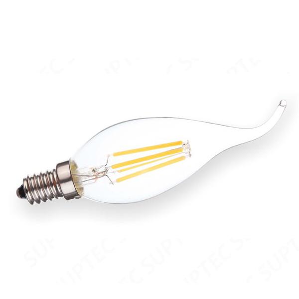 4W led filament ses candle bulb(1)
