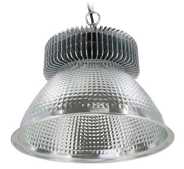 150w Led High Bay Lamp: Philips 3030 SMD Pure Aluminum Reflector Led High Bay