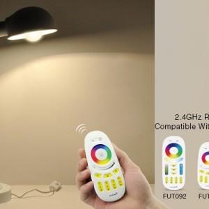 wifi led bulb light E27 (1)