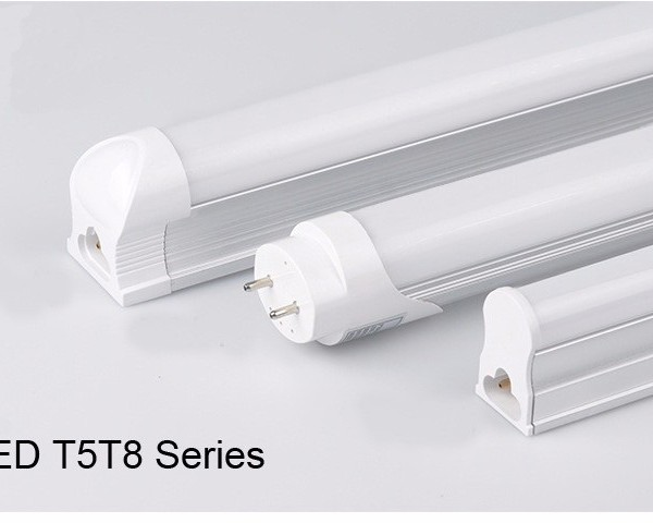 led fluorescent light fixture(3)