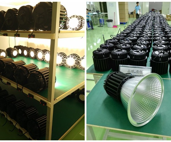 led high bay light 150w(1)