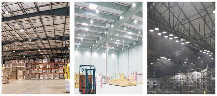 led high bay light fixtures(2)