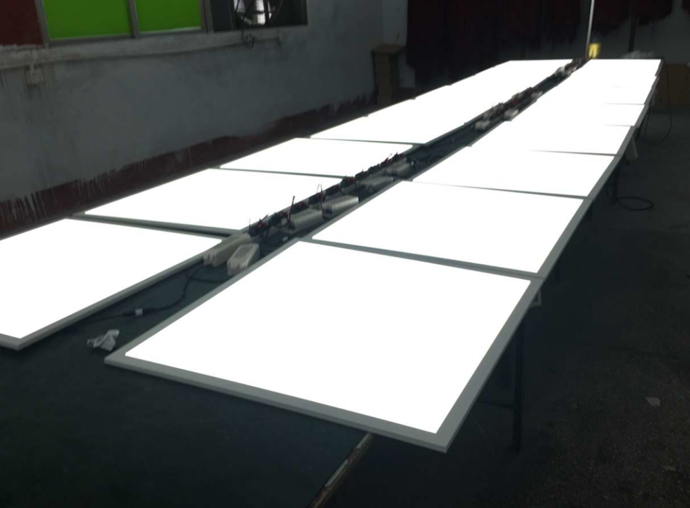led panel light 600x600mm(5)