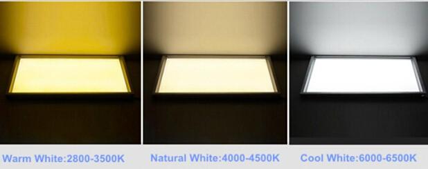 led panel light(3)