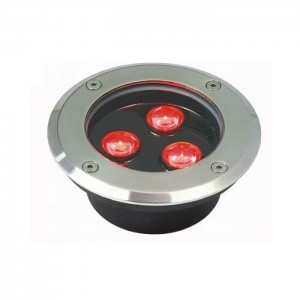 led underground light 3w(2)