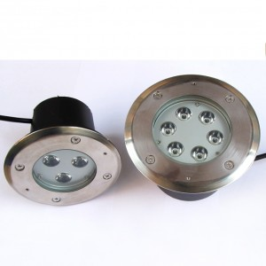 led underground light 7w(1)