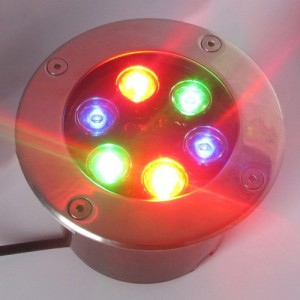 led underground light(8)