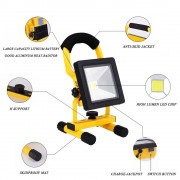 led work light rechargeable(25)