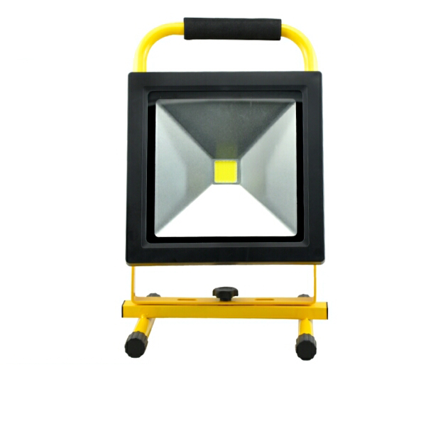 rechargeable led floodlight 20w(11)