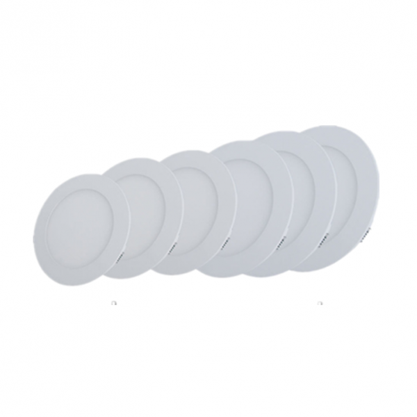 round led panel light(2)