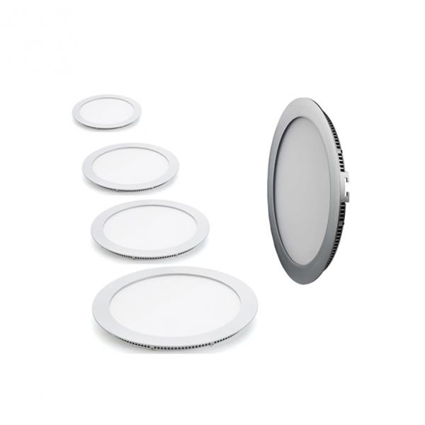 round led panel light(3)