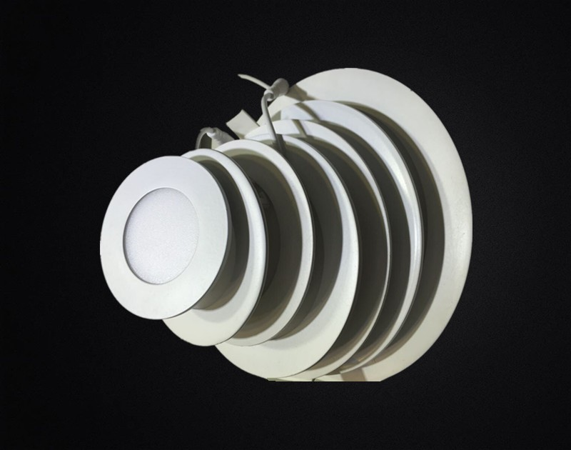 round led panel light(3)