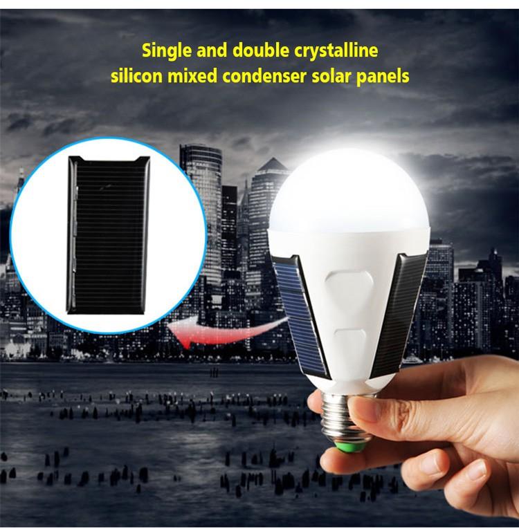 solar led bulb light(22)