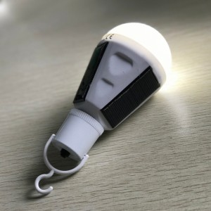 solar led bulb light(3)