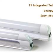 t5 led tube 2835 600mm(2)