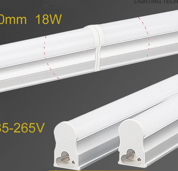 t5 led tube 4ft 4000k(2)