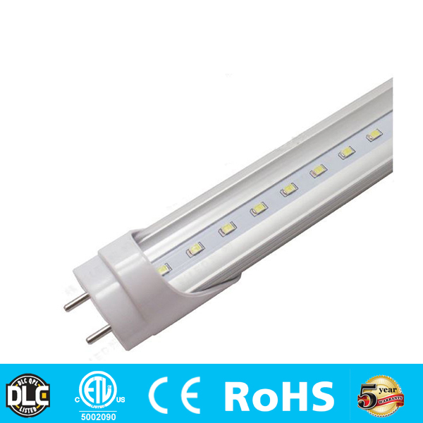 ac85 265v plafondlamp led neonlichtinrichting batten fitting 18w