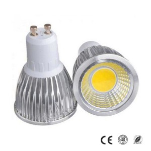 gu10 led spot light(5)