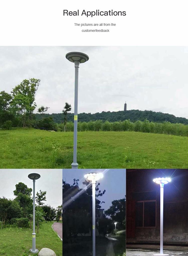 ufo led solar garden light (1)