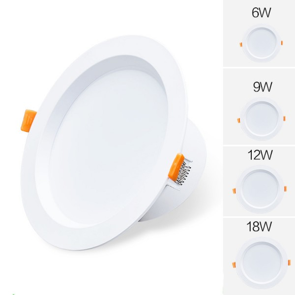 led ceiling downlights (1)