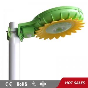 solar led street light 5w (1)