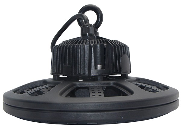 100W 150W 200W UFO LED high bay light IP65 CE SAA led warehouse shed fixture (2)