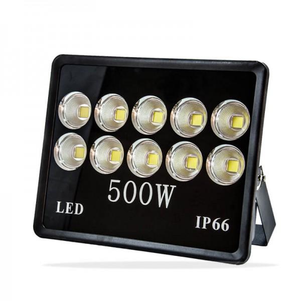Outdoor IP66 100W 150W 200W 300W 400W 500W LED Floodlight (8)