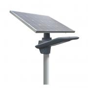 Outdoor IP65 Integrated solar powered outdoor lighting garden decorative light (1)