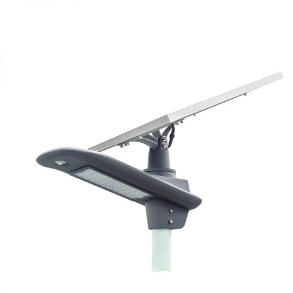 Outdoor IP65 Integrated solar powered outdoor lighting garden decorative light (2)