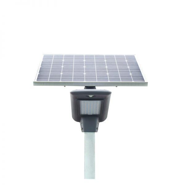 Outdoor IP65 Integrated solar powered outdoor lighting garden decorative light (3)