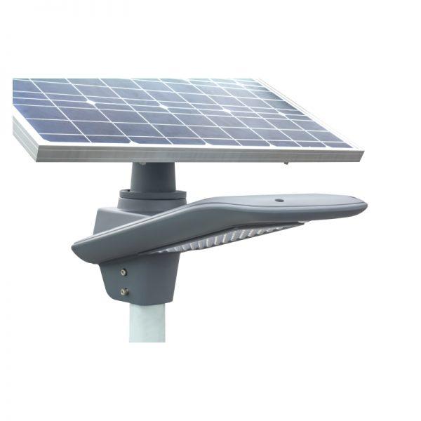 Outdoor IP65 Integrated solar powered outdoor lighting garden decorative light (4)