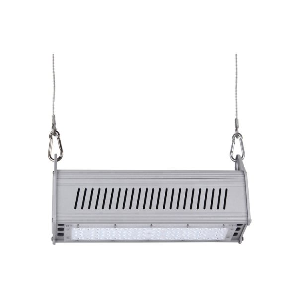 CE ROHS SAA ETL Approved 130lmw IP65 LED Linear Highbay 200watts For Warehouse (4)