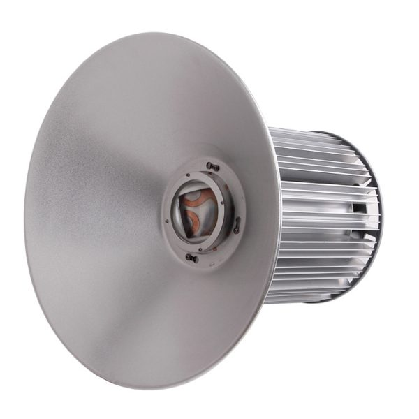 Warehouse Factory 60w 100w 150w 200w Industrial LED High Bay Light Meanwell Driver 5 Years Warranty For Warehouse (