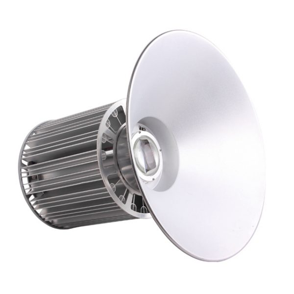 Warehouse Factory 60w 100w 150w 200w Industrial LED High Bay Light Meanwell Driver 5 Years Warranty For Warehouse ( (3)