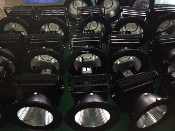 H led high bay light 200w