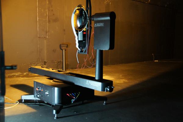 Goniophotometers(IES TEST)