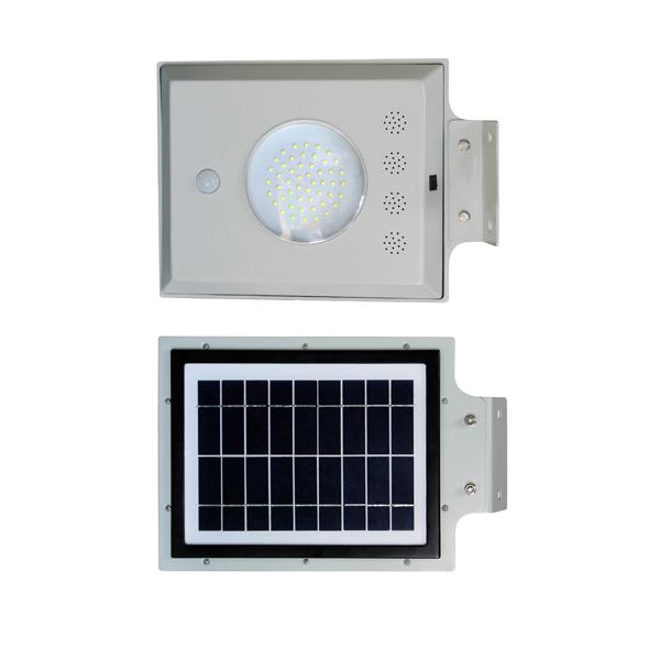 integrated solar street light 5W